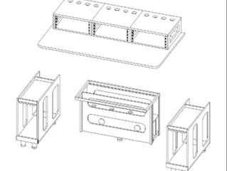 Технологическая мебель: оптимизация рабочего процесса Линейка WoodBase от «Студии-Сервис»