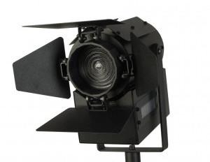 Светодиодный прожектор с линзой френеля RusRay НК 50