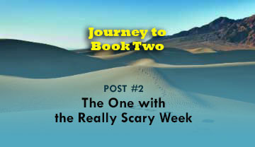 The One with the Really Scary Week