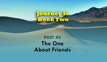 The One About Friends