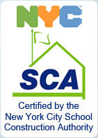 SCA Certification 100 Cleaners Inc_