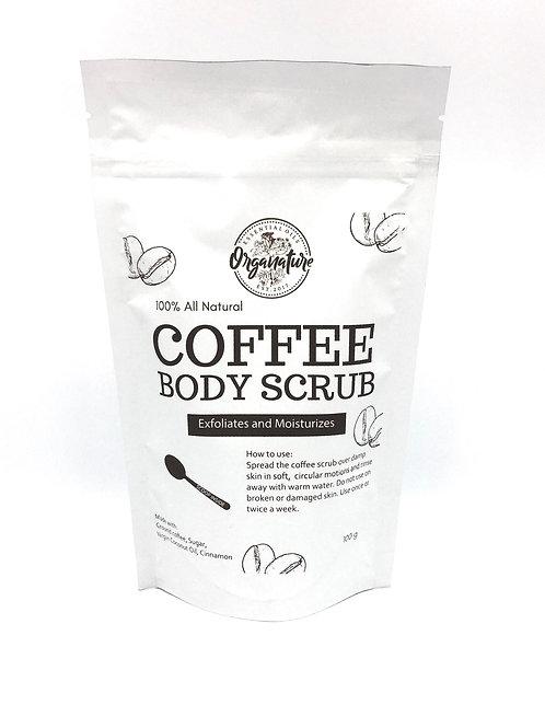 Coffee Scrub 100g