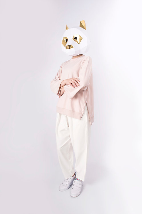 Ulzzang Loose Fit Oversized Top