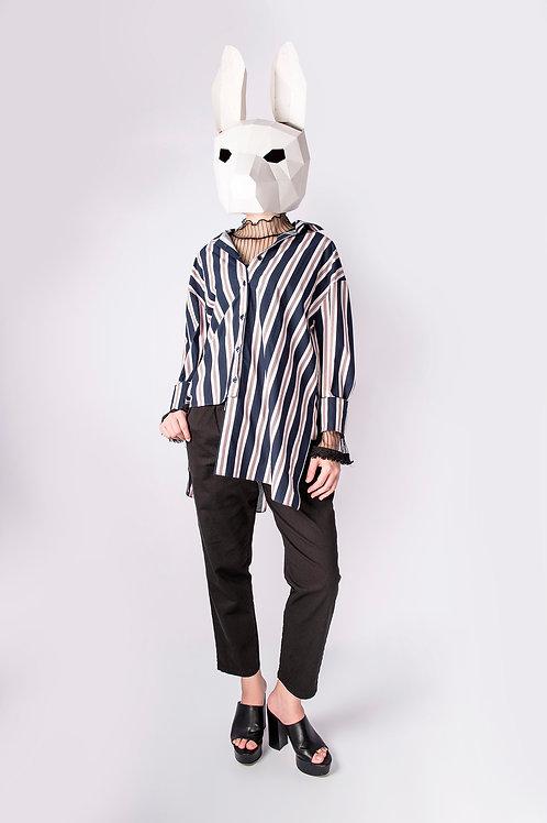 Style Striped Shirt