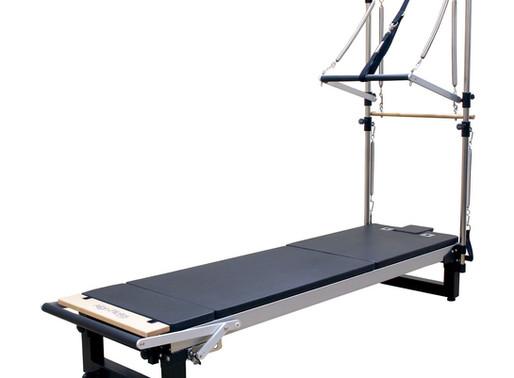 Pilates for bad backs and rehabilitation