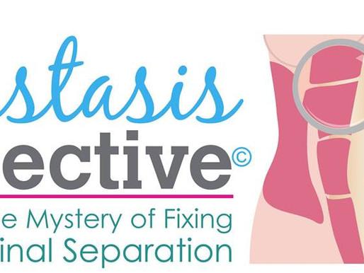 Diastasis Recti - Tummy muscle separation