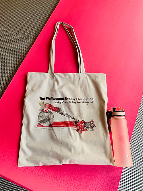 TWFF Re-usable Bag