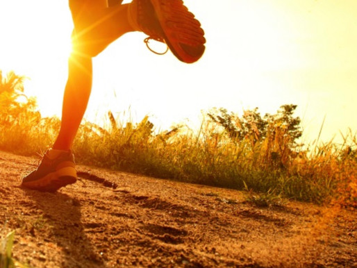 Run Long & Strong - my top 5 exercises for runners