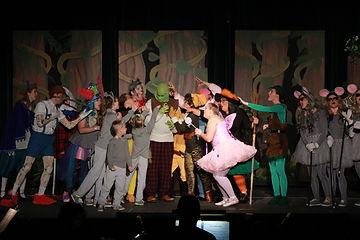 Waxahachie Community Theatre