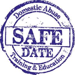 Safe DATE - Logo
