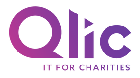 We were Premier Charity Solutions, we are Qlic!
