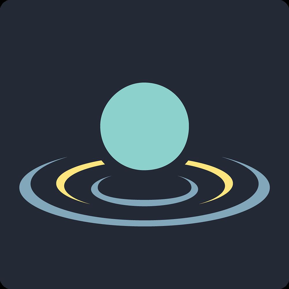 Whatimpact icon logo