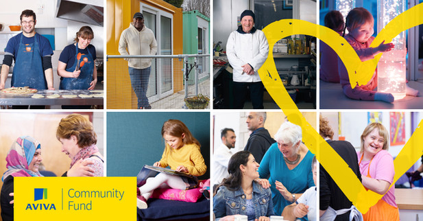 Applications for the Aviva Community Fund are now open, with important changes to criteria in respon
