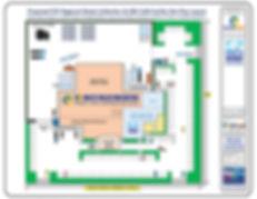 P2P Collectiojn Center w Cafe Plan 11x8