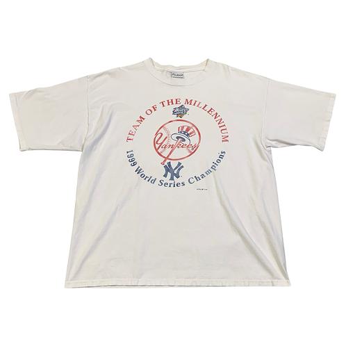 '99 New York Yankees World Series Tee
