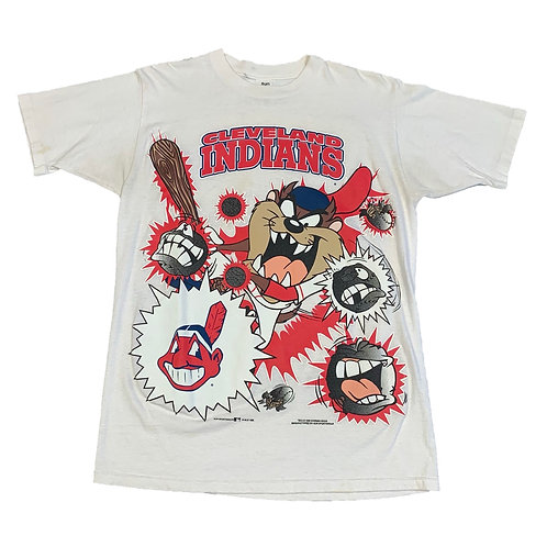 '90s Cleveland Indians Taz Tee