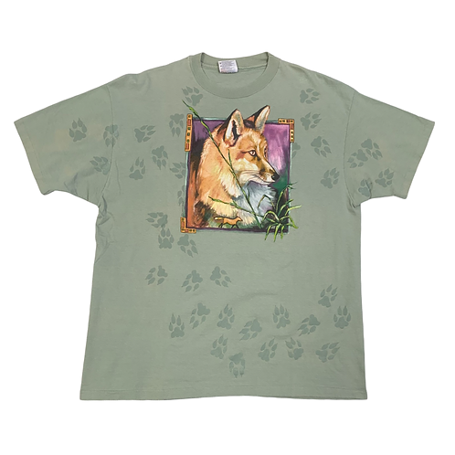 '90s On Location Coyote Tee