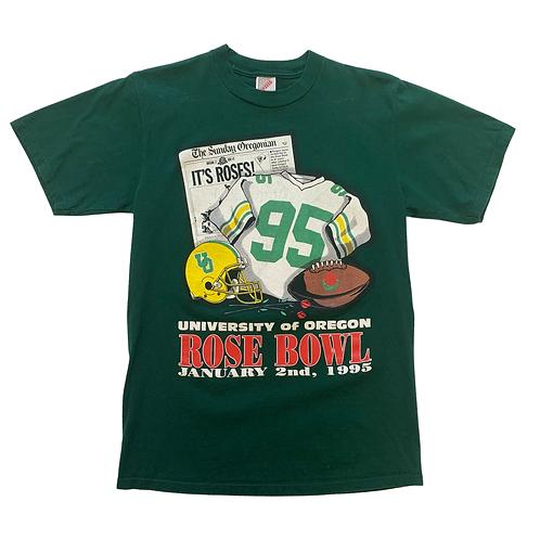 '95 Oregon Rose Bowl Tee
