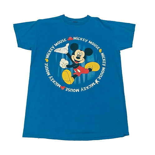 '90s Mickey Mouse Tee