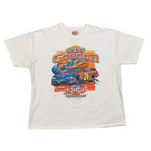 '00s Jeff Gordon Racing Tee