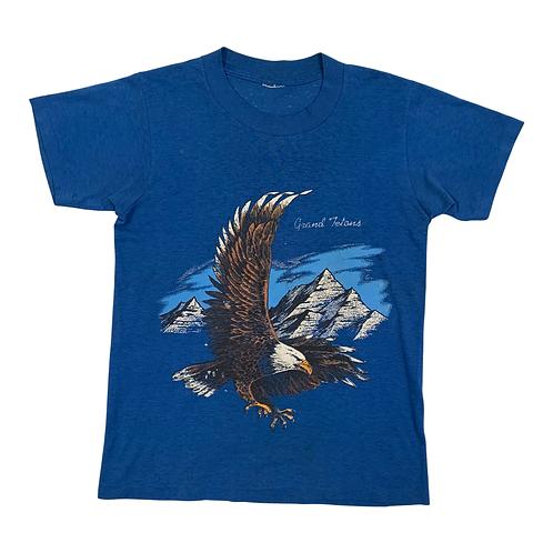 '90s Eagle Grand Tetons Tee