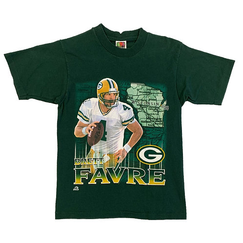 '90s Green Bay Packers Tee
