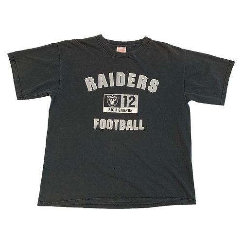 VTG Oakland Raiders Tee