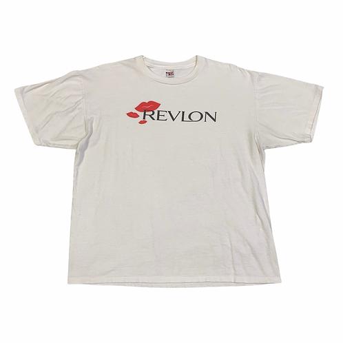 '90s Revlon Cosmetics Tee