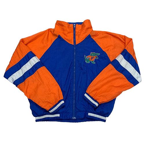 '90s Florida Gators Windbreaker Jacket