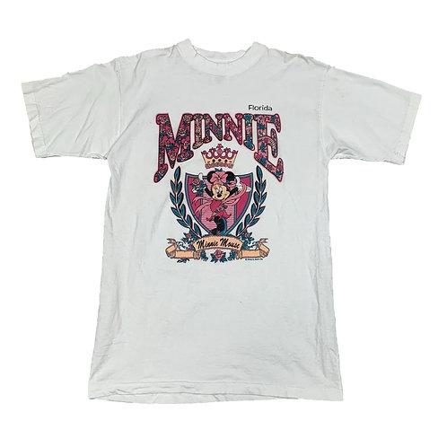 '90s Minnie Mouse Florida Tee