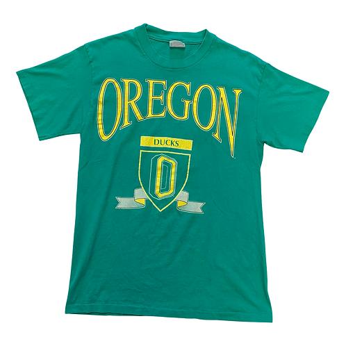 '90s Oregon Ducks Crest Tee