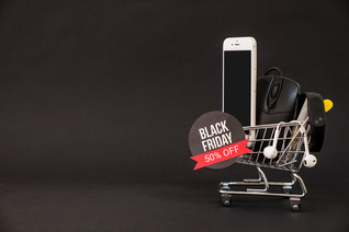 Como vender mais na Black Friday, inclusive em loja física