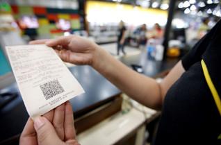 NFC-e já vigora em MG para novos CNPJ's, postos de combustíveis e empresas com renda maior que R