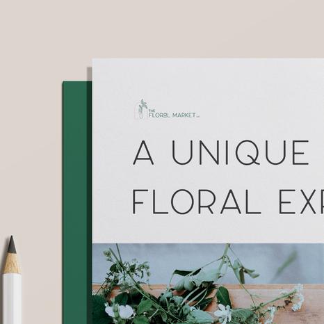 The Floral Market
