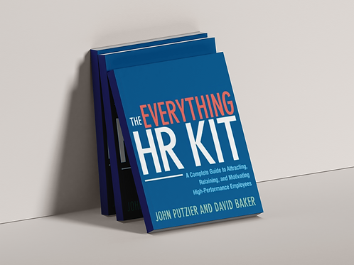 The Everything HR Kit