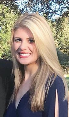 Lauren Fozard