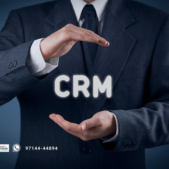 What is CRM and why do accounting and bookkeeping firms need a CRM system