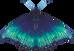 L'histoire du papillon