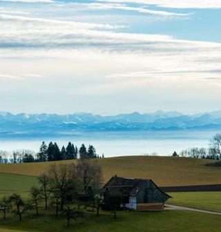 Heiligenberger Panoramaweg