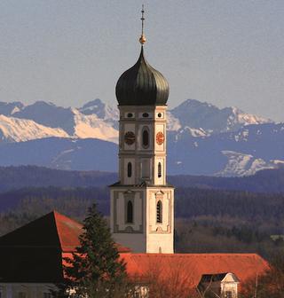 Oberschwaben - Tour