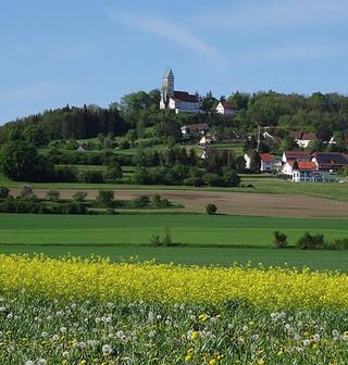 Hl. Berg - Schöpfungsweg