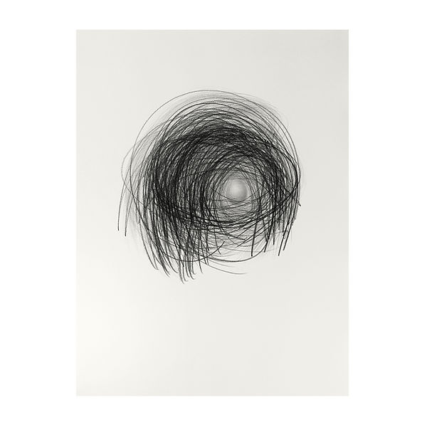 creuser voix, fouiller silence [contenir - contourner], Célina Guiné, 2021