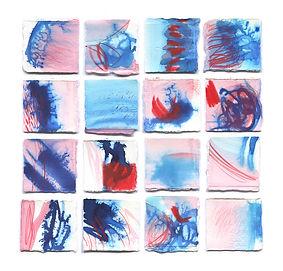 cartes mémoire 1, Célina Guiné, 2020