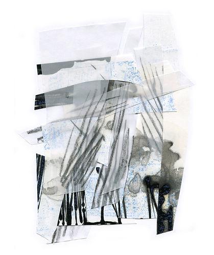 dessin ancien geste présent, Célina Guiné, 2020