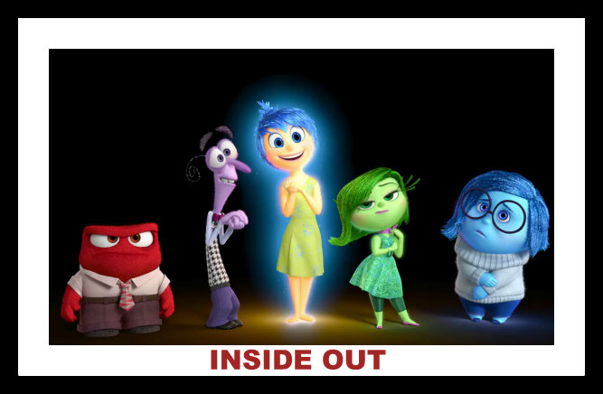 INSIDE OUT MOVIE 2016