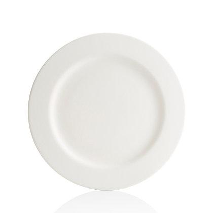 Classic Rim Dinner Plate