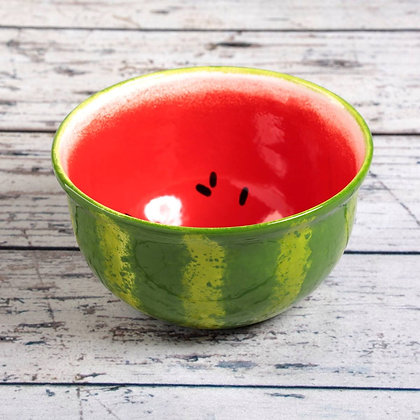 Wicked Watermelons Bowl or Plate Kit