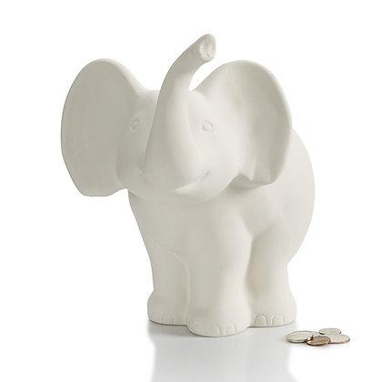 Elephant Biggy Bank