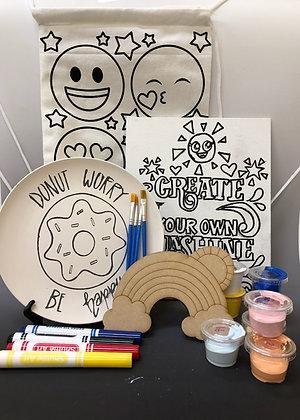 Emoji Tote-o-Fun