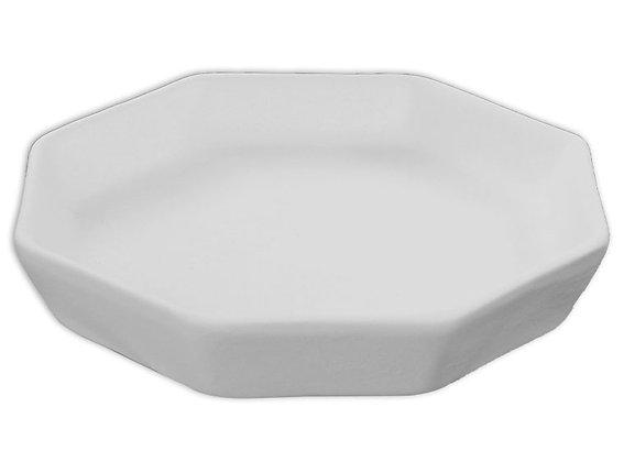 Octagon Dish